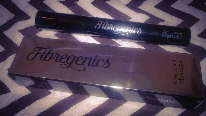 Fibregenics 3 In 1 Mascara By Dreamweave & Co