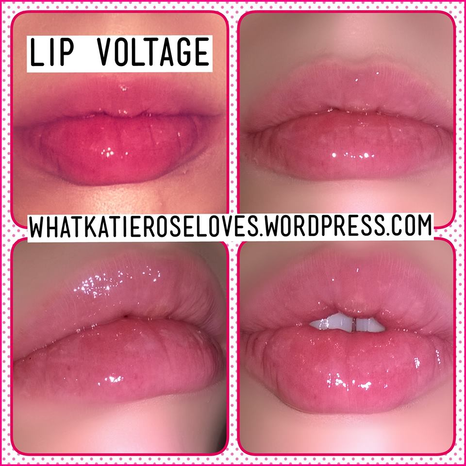 Lip Voltage To Make You Gorgeous Katie Rose Loves