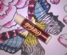 Lip Smacker Coca Cola Vanilla Lip Balm