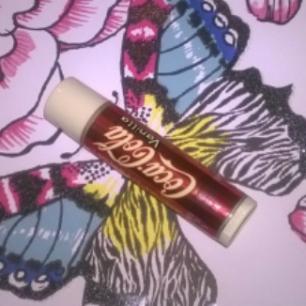 Lip Smacker Coca Cola Vanilla Lip Balm