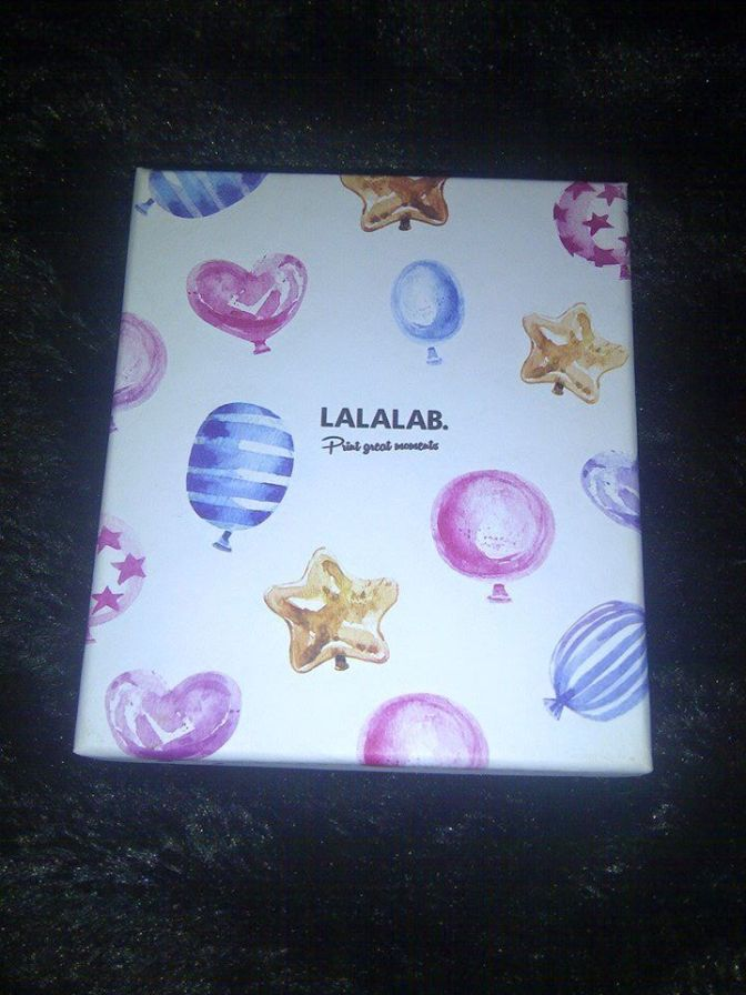 Review: Lalabox (Polaroid Prints In A Box) From Lalalab (Plus £5 Discount Code)