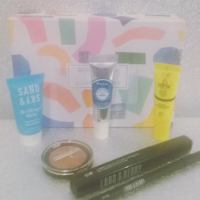 Birchbox: September 2017