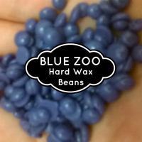 Review: Blue Zoo - Depilatory Hard Wax Beans For Hair Removal (No Strips Required)