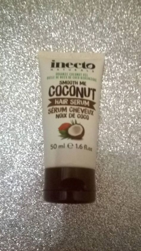 INECTO - Smooth Me Coconut Hair Serum