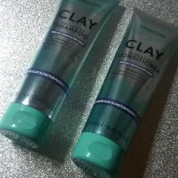 Review: Creightons - Clay Balancing Shampoo & Hydrating Conditioner For Oily Roots & Dry Ends