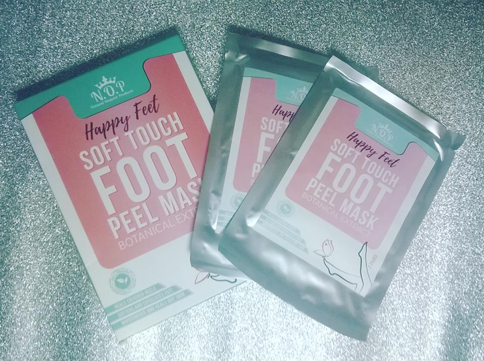 foot peel maskss