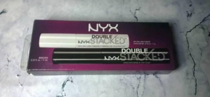 NYX DOUBLE STACKED MASC