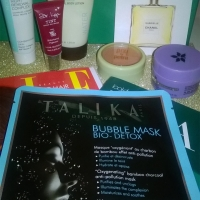 lookfantastic Beauty Box Review - October 2018