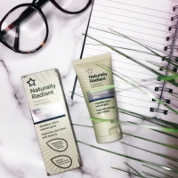 Superdrug Naturally Radiant Glycolic Overnight Peel Review
